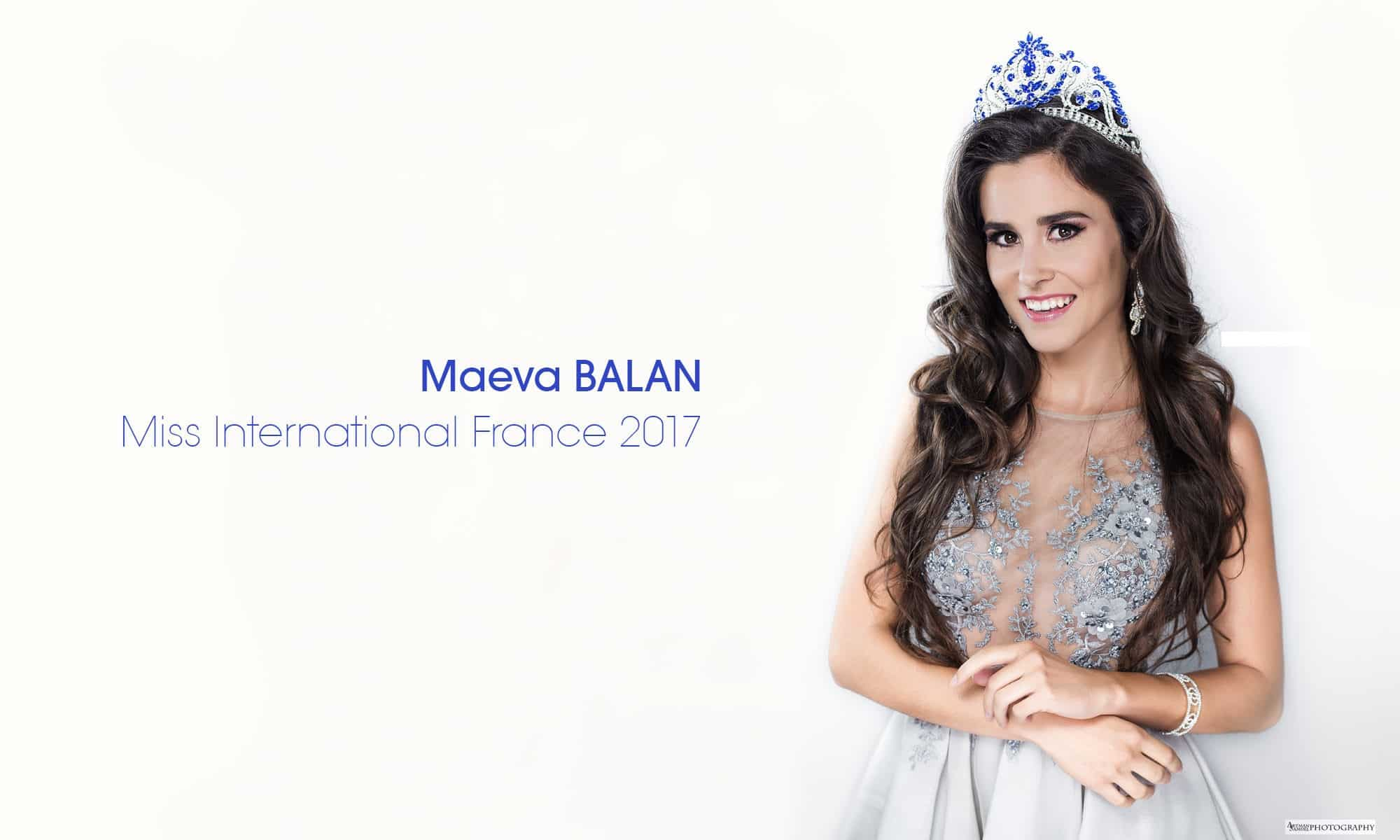 Miss International France - le site