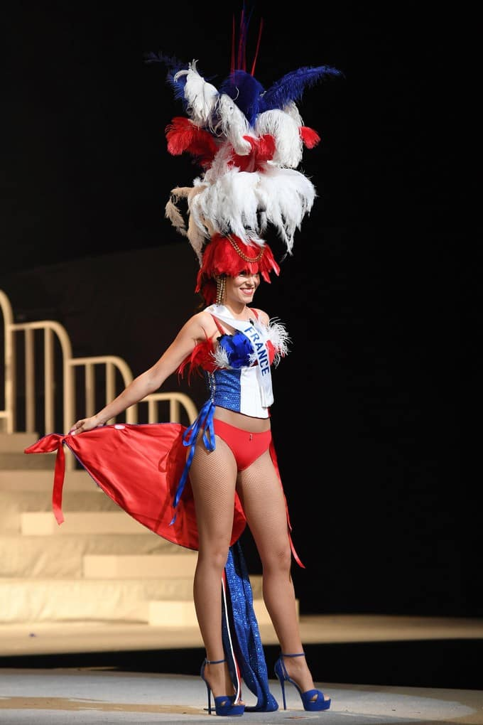 Costume national France