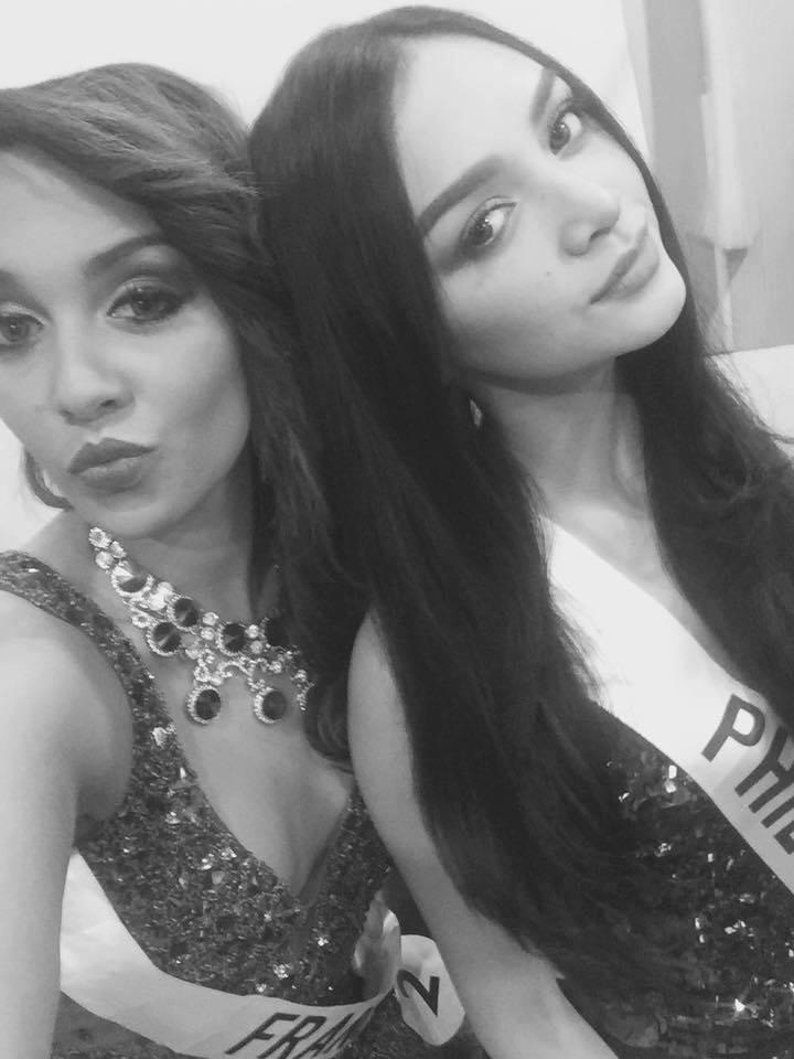 Miss International 2016 Khaoula NAjine