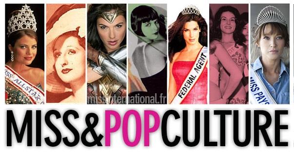 Miss et Pop Culture