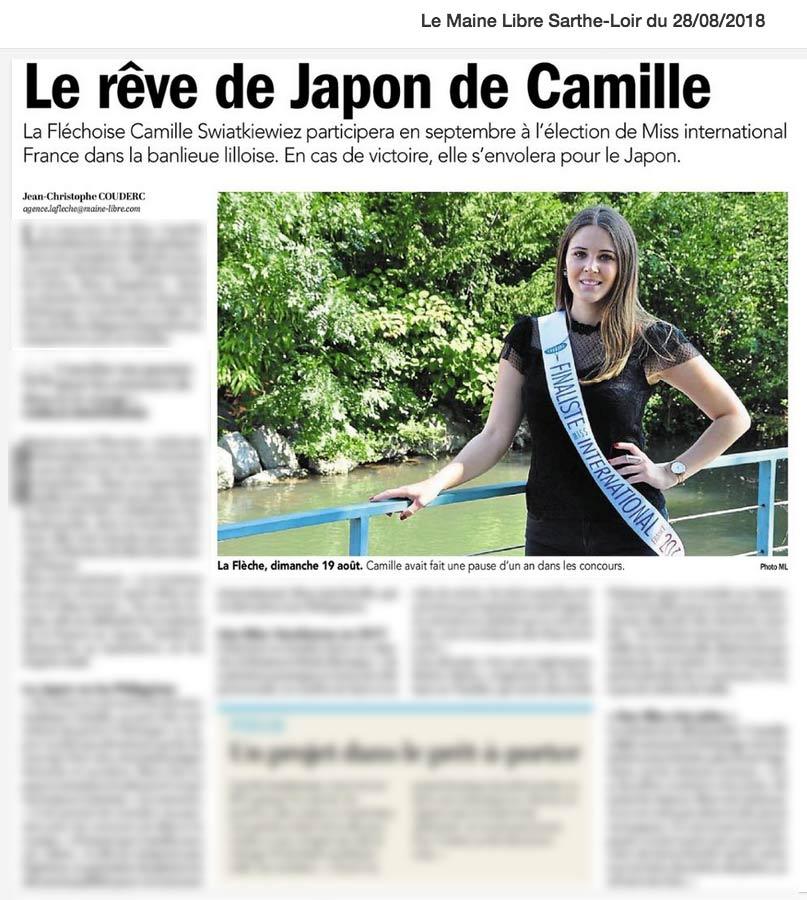 Camille Swiatkiewiez