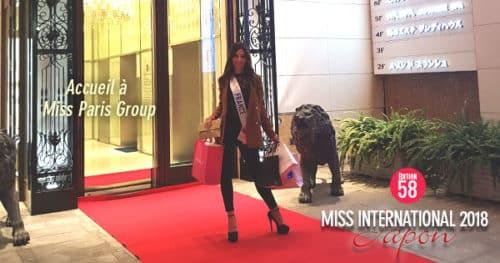 Miss Paris Group