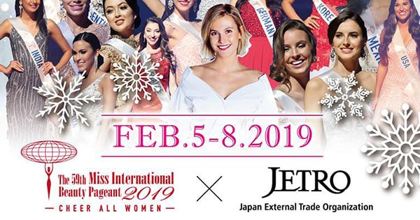 Miss International 2019
