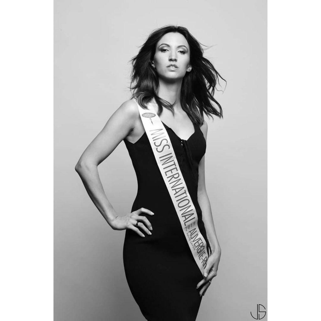 Miss Auvergne Rhone Alpes